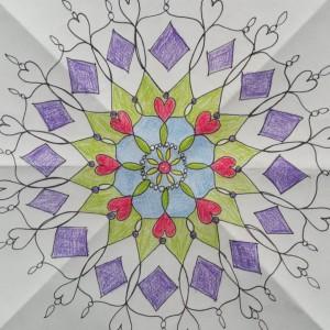 Mandala as Meditation